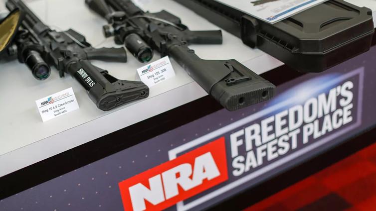 Kouluampumiset eivät ole tuoneet tiukennuksia USA:n aselakeihin