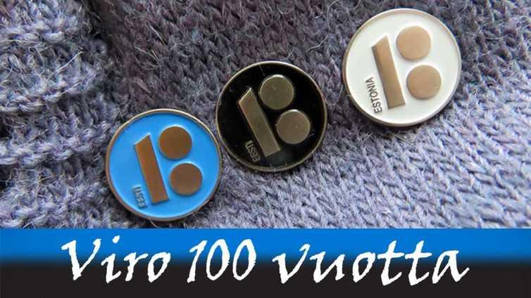 Virossa juhlitaan 100-vuotispäivää viikonloppuna
