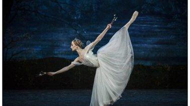Puvut ja lavasteet seilaavat pitkin maailmaa, kun oopperat ja baletit kierrättävät teoksia
