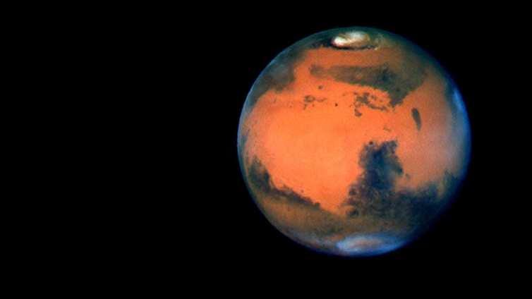 Israelissa testattiin oleskelua Marsin kaltaisissa olosuhteissa
