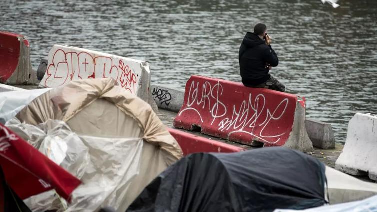Ranska haluaa kiristää tuntuvasti maahanmuuttopolitiikkaansa