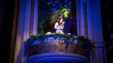 Nuoret näyttelijät laittavat Romeon ja Julia roolit uusiksi