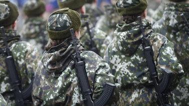 Naiset ovat vakiinnuttaneet asemansa puolustusvoimissa