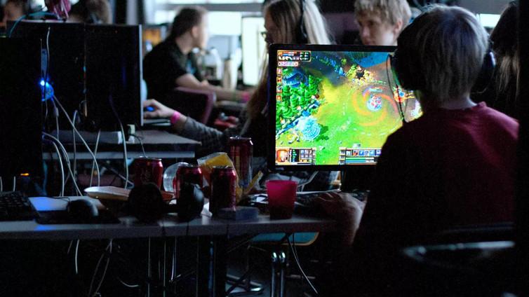 Pelilähetyksillä on verkossa jopa puolen miljardin yleisö