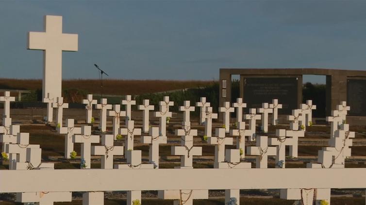 Falklandin sota hiertää yhä Argentiinan ja Iso-Britannian välejä