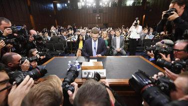 Mark Zuckerberg pyysi anteeksi Facebookin tietovuotoja ja valeuutisten leviämistä