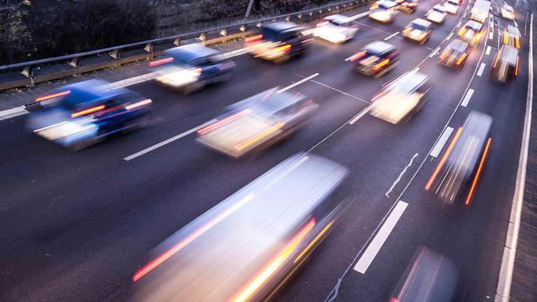 EU patistaa automaana tunnettua Saksaa vähentämään ilmansaasteita