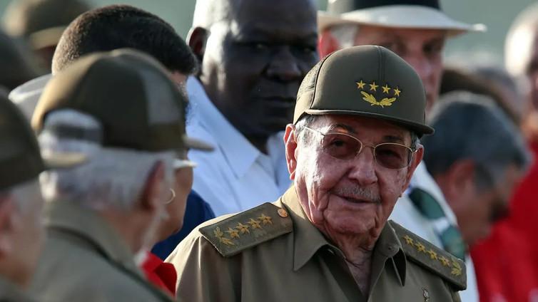Castrojen 59 vuotta kestänyt kausi päättyy Kuubassa