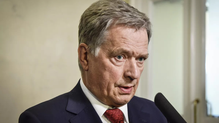 Presidentti Niinistö: Trump, Putin ja Xi pyörittävät kansainvälistä politiikkaa