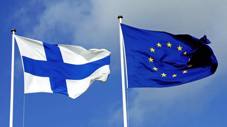 Eurooppa-päivä on EU:n rauhan ja yhtenäisyyden juhla