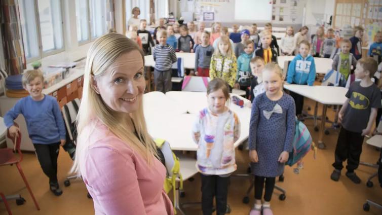 Yle selvitti: Näin erilaiset lähtökohdat lapset saavat koulutielle asuinpaikan perusteella