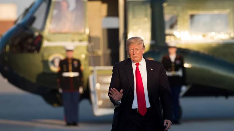 Yhdysvaltain ja Pohjois-Korean huippukokous on peruttu