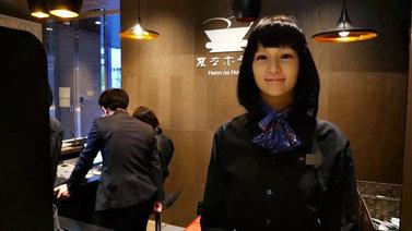 Japanilainen hotelliketju korvasi työntekijät roboteilla