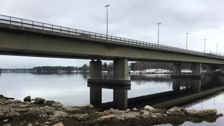 Suomessa on yli 600 huonokuntoista siltaa