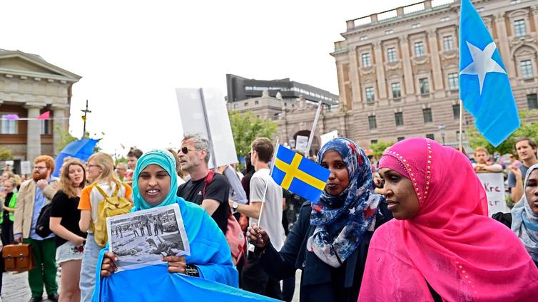 Ruotsissa vaiettiin liian pitkään maahanmuuton ongelmista, sanoo sosiaalidemokraattien entinen valtiopäiväedustaja