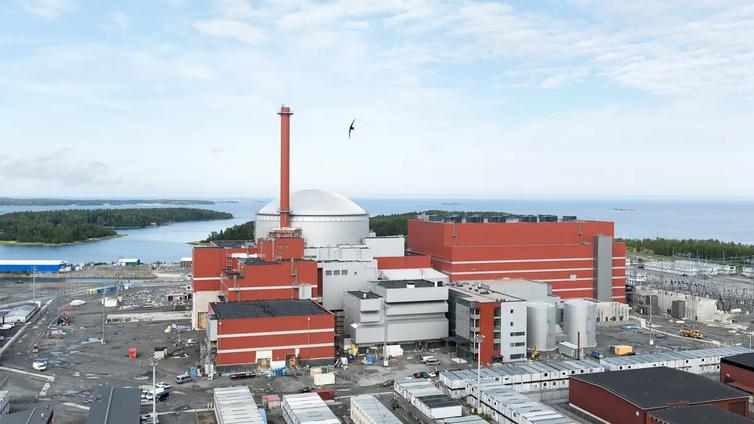 Professori: Ydinvoimalat tärkeitä ilmastonmuutoksen torjunnassa