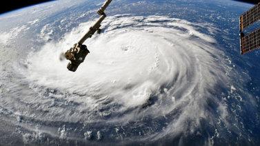 Yli miljoona pakenee hurrikaani Florencea Yhdysvalloissa