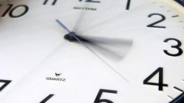 Kellojen siirtely voi loppua vuonna 2019
