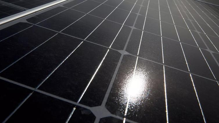 Kulutuksen kasvu pakottaa öljymahti Saudi-Arabian kehittämään aurinkoenergian tuotantoaan