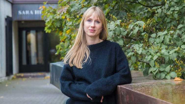 Sara Hildénin taidemuseo esittelee brittiläisen miniatyyrimaalarin