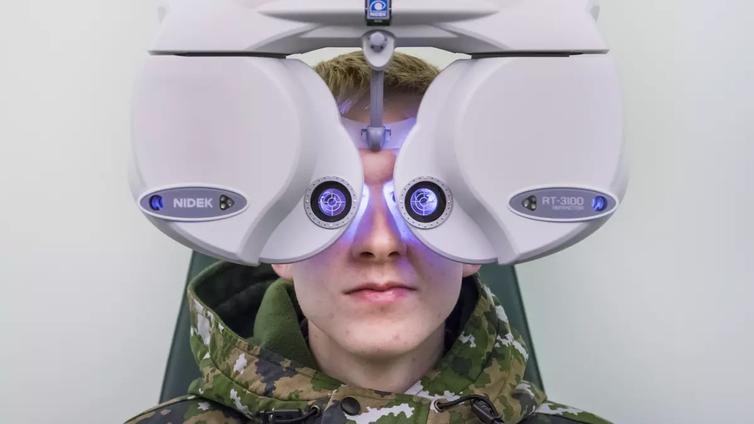 3D-tulostus on mullistamassa silmälasien valmistuksen