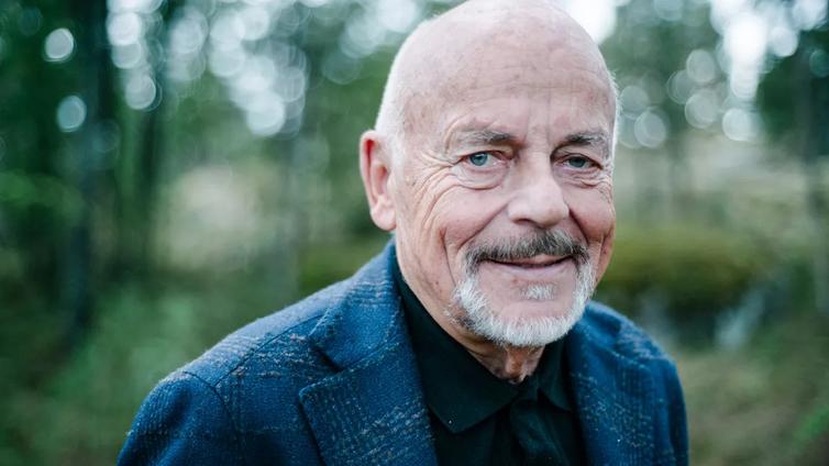 Tähtien sota -elokuva teki korutaiteilija Björn Weckströmistä tähden