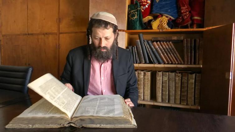 Juutalaisviha roihahti Ruotsissa