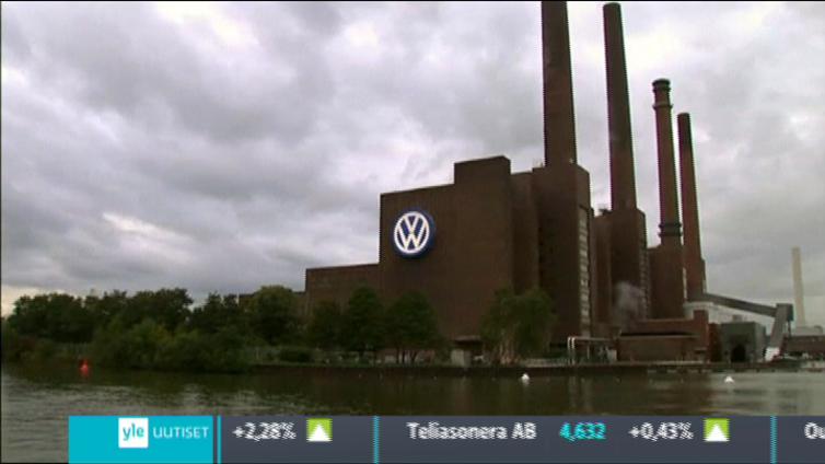 Volkswagenin päästöhuijaus tyrmistyttää yhtiön kotikaupungissa