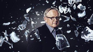 Presidentti Ahtisaaren Nobelin rauhanpalkinnosta kulunut 10 vuotta