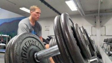 Aivojen välittäjäaineet voivat vaikuttaa intoon harrastaa liikuntaa
