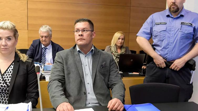 Ilja Janitskinille historiallinen tuomio somerikoksista