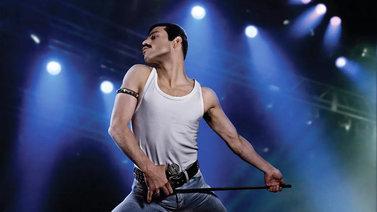Bohemian Rhapsody -elokuvaa syytetään Freddie Mercuryn elämän silottelusta