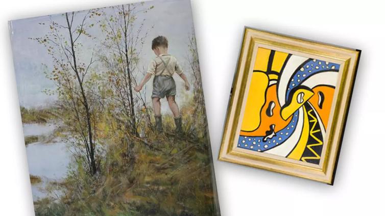 Suomen suurimmassa taideväärennösjutussa luettiin kovia tuomioita