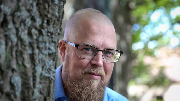 """Tuomas Kyrö – """"Sen ikäinen jätkä tarvitsee ja etsii miehen malleja."""""""