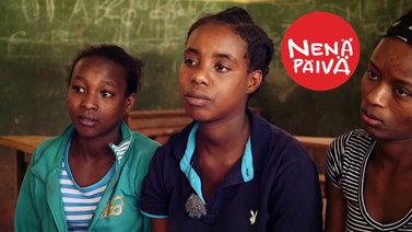Etiopiassa monen tytön koulunkäynti keskeytyy kuukautisten alkaessa