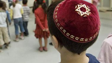 Saksassa juutalaisvastaisuus voimistuu jälleen