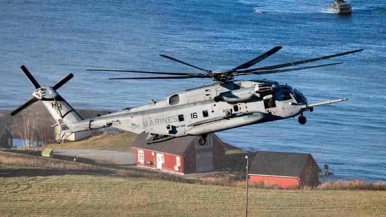 Venäjä kiistää häirinneensä GPS-satelliittipaikannusta Naton sotaharjoituksessa Lapissa