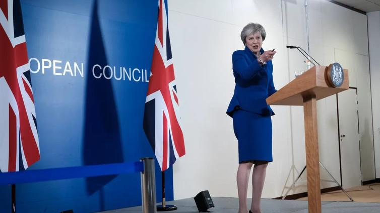 Euroopan Unioni hyväksyi Britannian EU-erosopimuksen