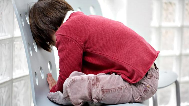 Lapsen elämä on monimutkaistunut ja psykiatrista hoitoa haetaan enemmän kuin koskaan