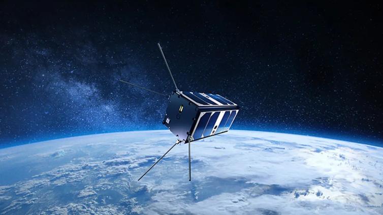 Suomi 100 -satelliitti onnistuneesti avaruuteen