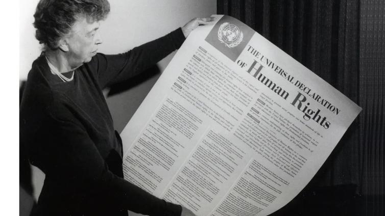 YK:n ihmisoikeusjulistuksesta 70 vuotta
