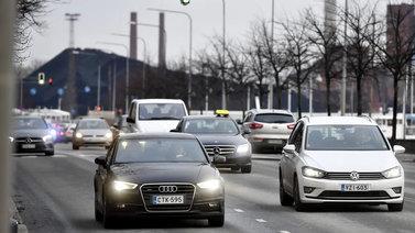Suomen liikenteen päästöt voitaisiin poistaa kokonaan vuoteen 2045 mennessä