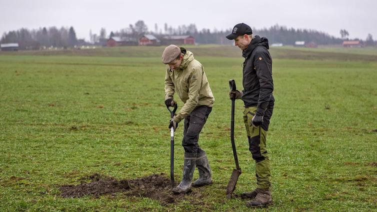 Suomalaiset maanviljelijät yrittävät pysäyttää ilmastonmuutoksen