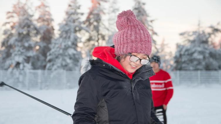 Kiinalaiset hakevat oppia hiihtokeskusjohtamiseen Lapista