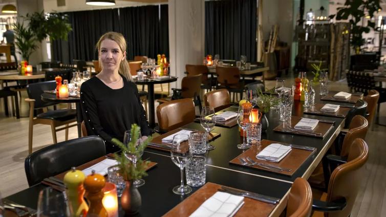 Uusi ilmiö Suomessa: jouluksi hotelliin