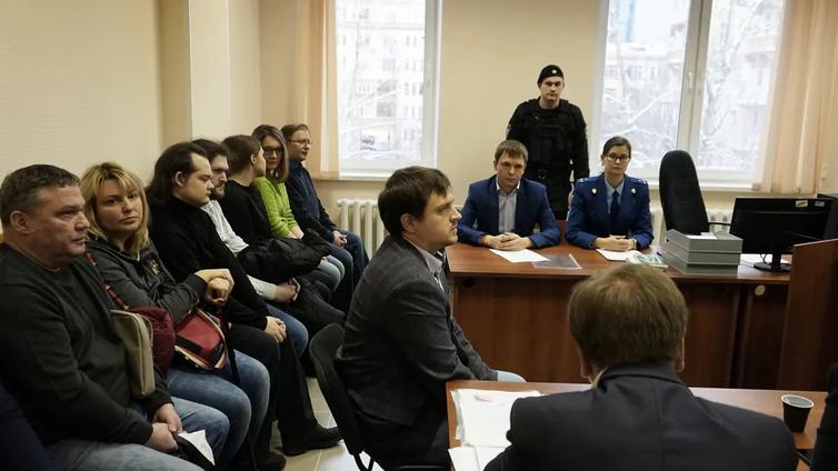 Venäjän turvallisuuskoneisto otti nuoret erityistarkkailuun