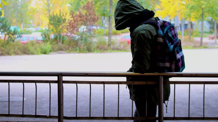 Kiusaaminen on suuri uhka nuoren mielenterveydelle