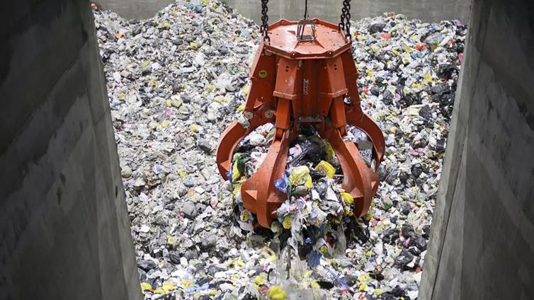 Lapin hiihtokeskusten jätteiden kierrätys pahasti puutteellista