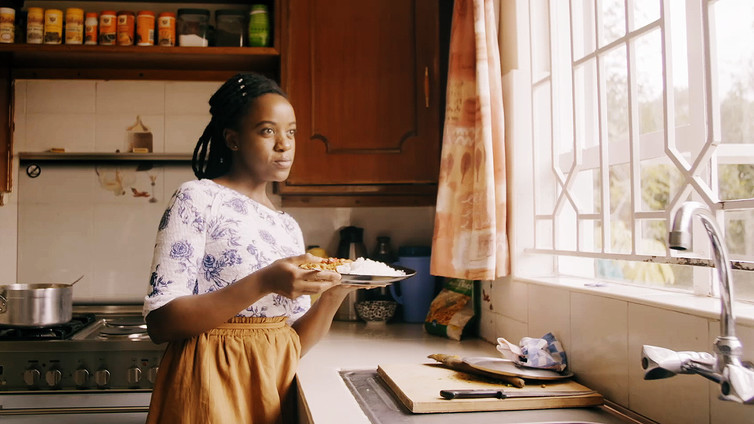 Bloggaaja haluaa tehdä kenialaisesta perinneruuasta muodikasta