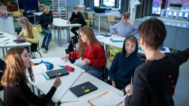 Ylen kysely: Peruskoulun uusi opetussuunnitelma jakaa vahvasti mielipiteitä